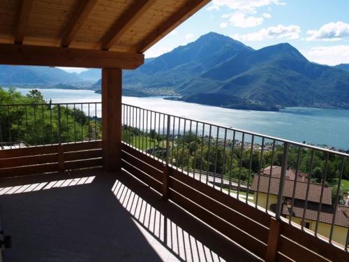 Objekte am Lago di Como