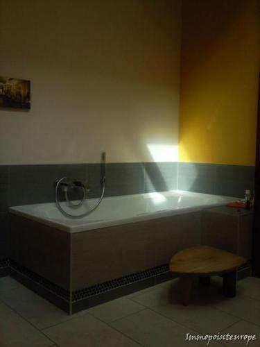 Lassen Sie Ihr Wellness Badezimmer von uns planen!