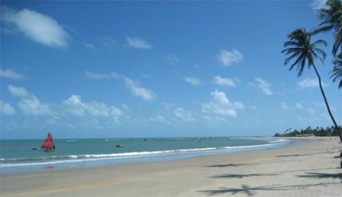 Eine kleine Fincaanlage - oder auch Hotel in brasilianischer Strandlage zum Kauf oder zur Pacht!