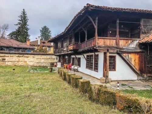 Objekte in Bulgarien - externer Link