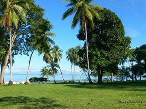 Costa Rica - ein Mahagonibungalow fast am Traumstrand!