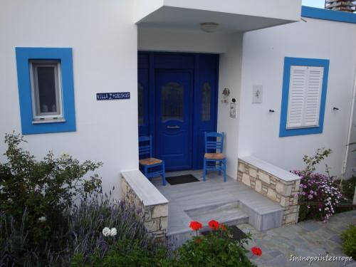 Objekte in Griechenland