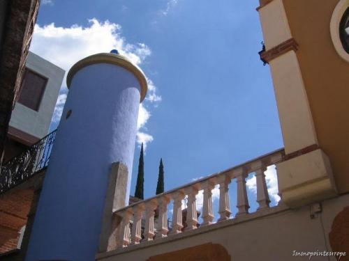 Mexico - Eignerhaus und Ferienwohnungen